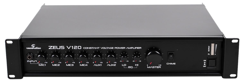 Soundsation V120