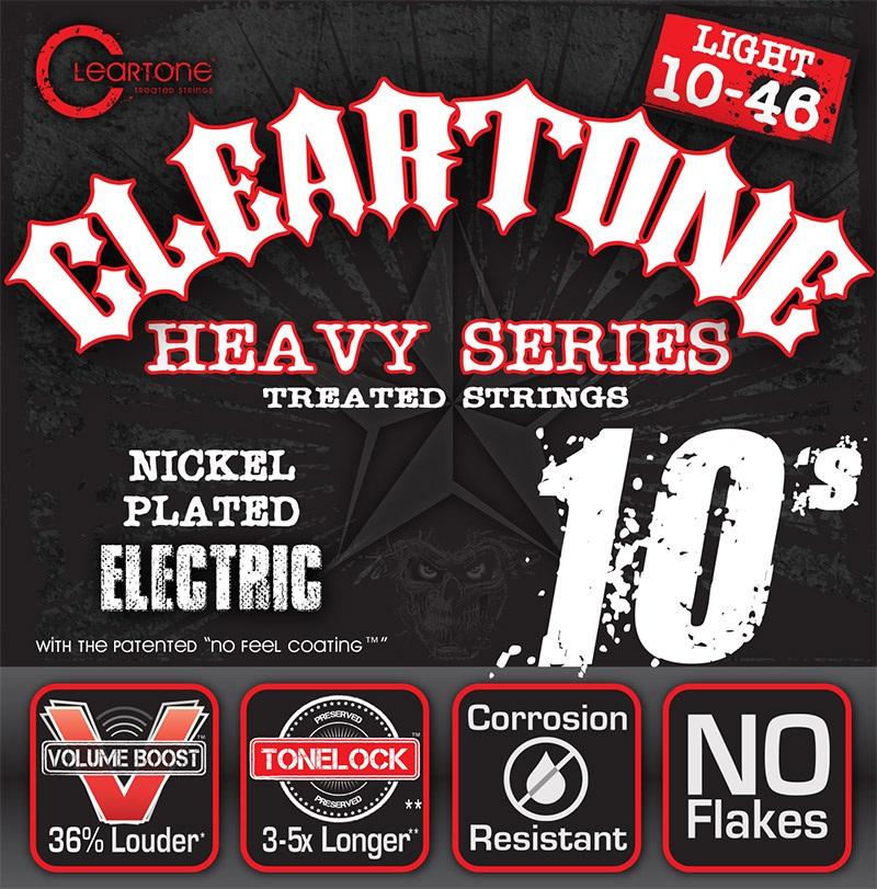 Cleartone 9510