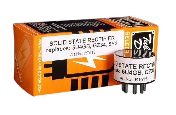 Tube Amp Doctor TAD Solid State Rectifier