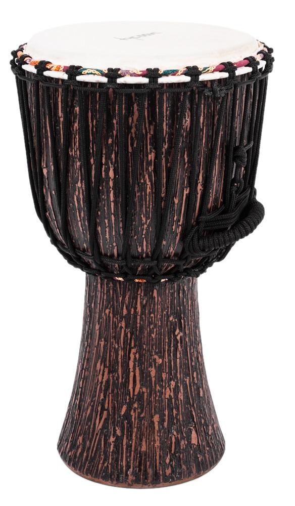 """Fotografie Tycoon 10"""" Lava Wood Series Djembe"""