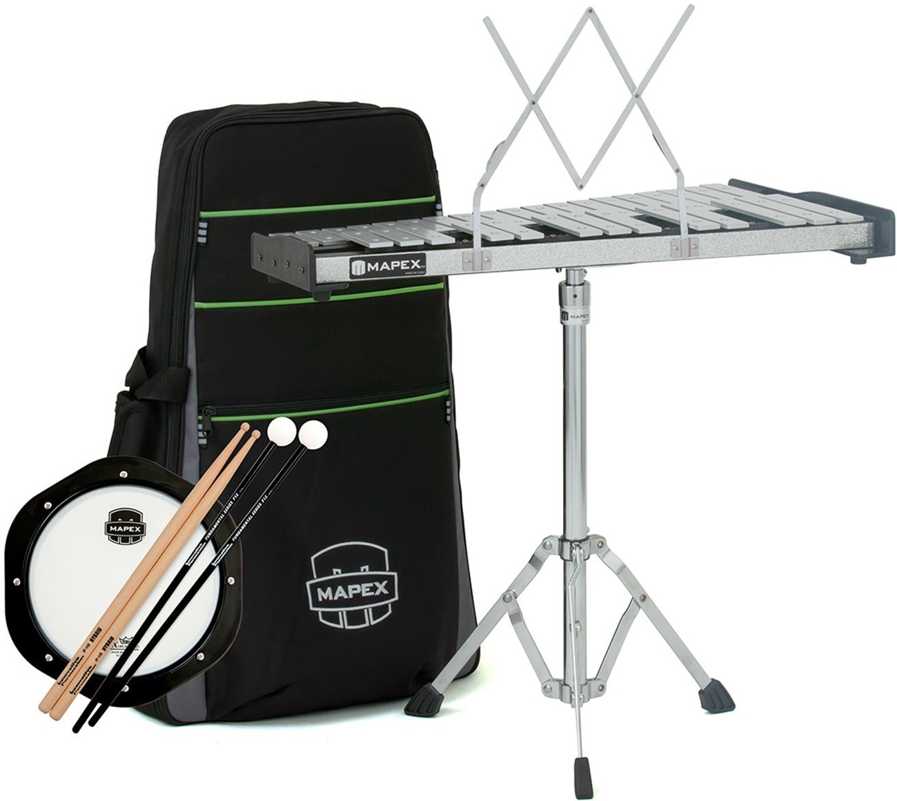 Mapex MPK32P Education Bell Kit