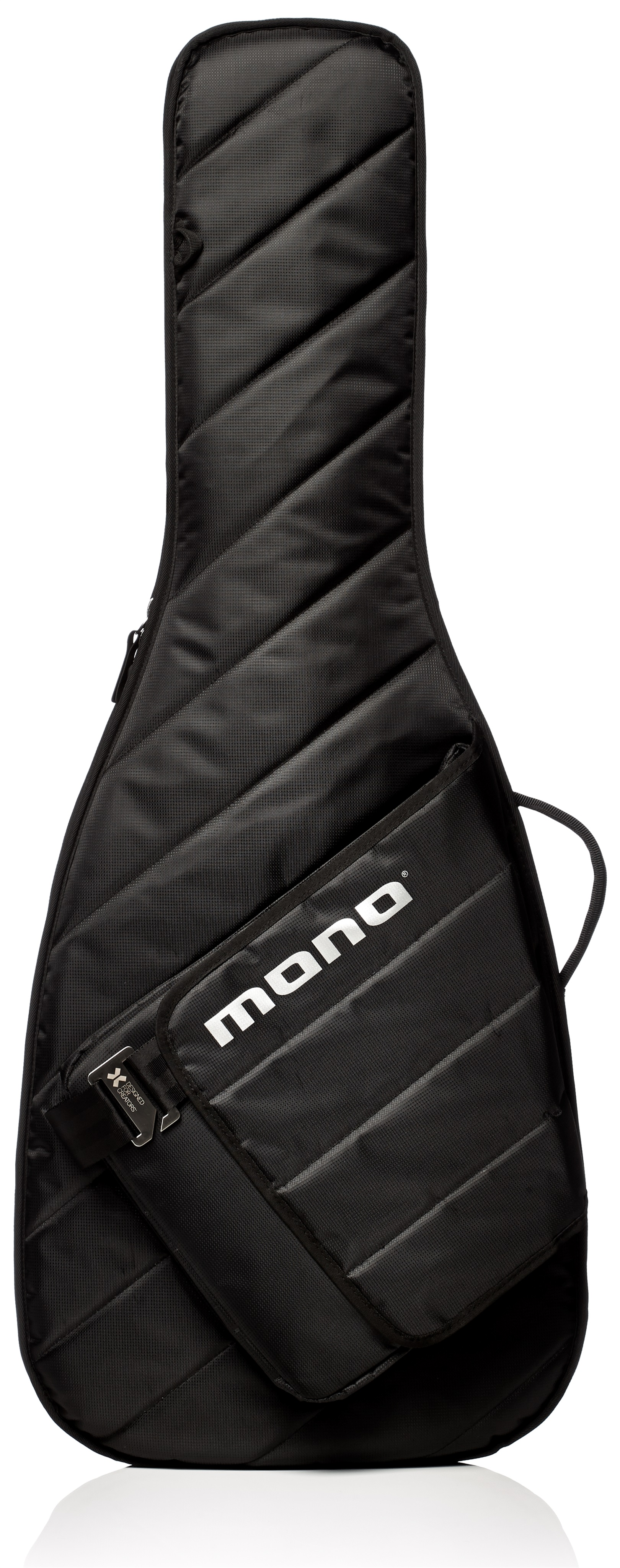 Mono Electric Guitar Sleeve Black