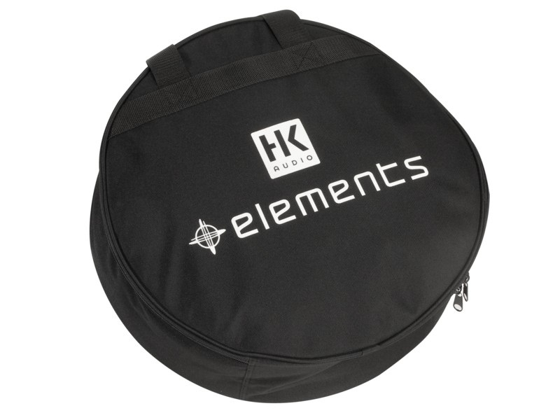 HK Audio ELEMENTS EF 45 cover