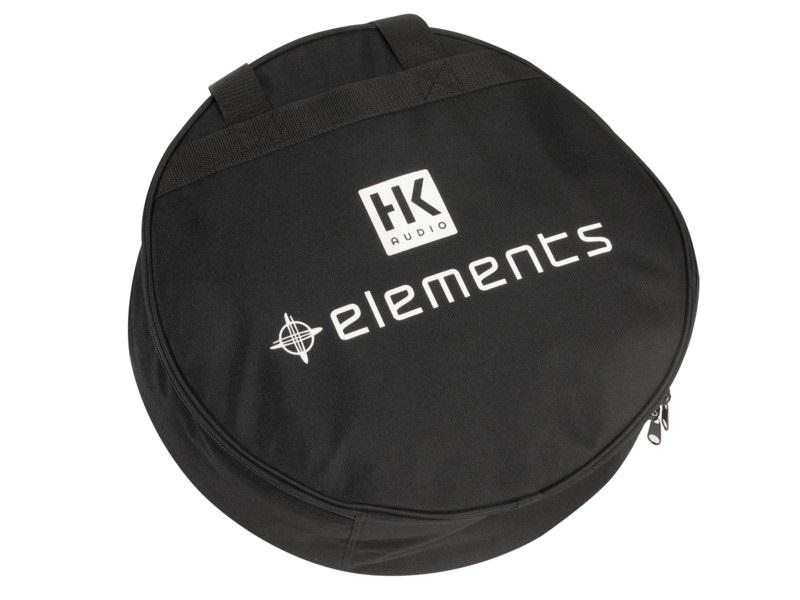 HK Audio ELEMENTS EF 45 cover
