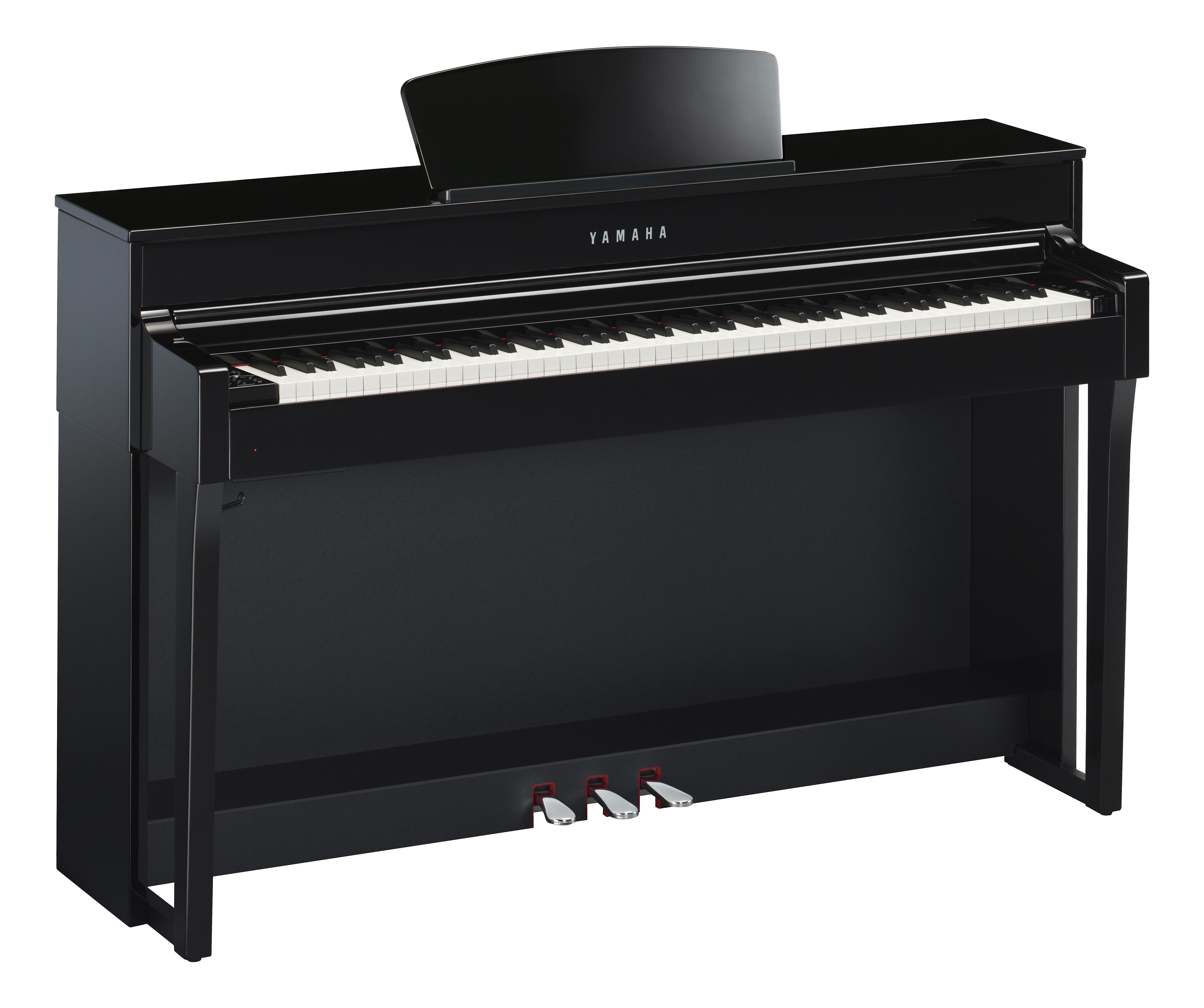 Yamaha CLP-635PE