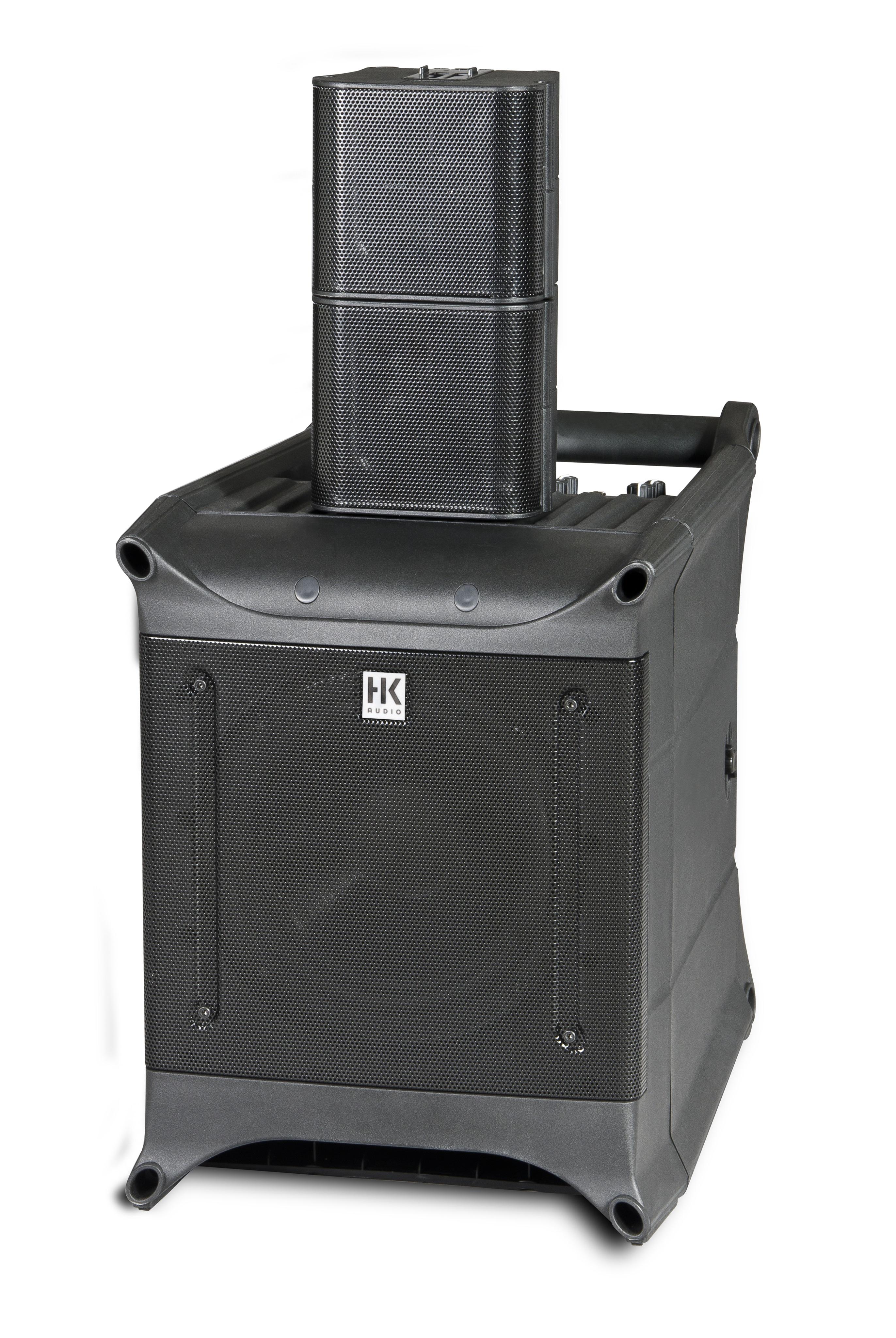 HK Audio L.U.C.A.S. NANO 300 system (použité)