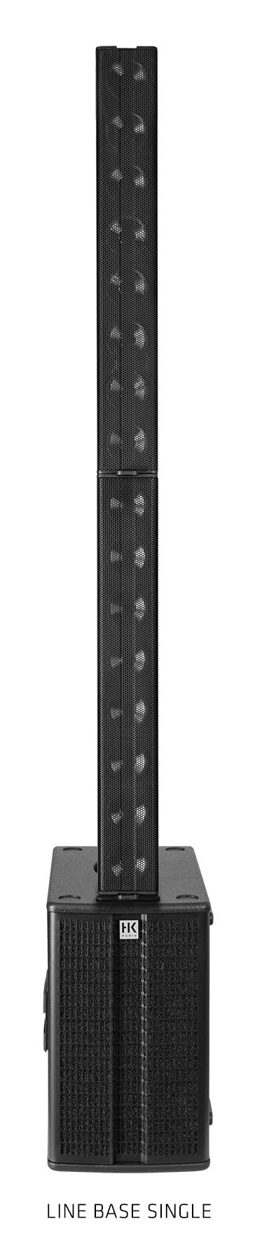HK Audio ELEMENTS - Line Base Single