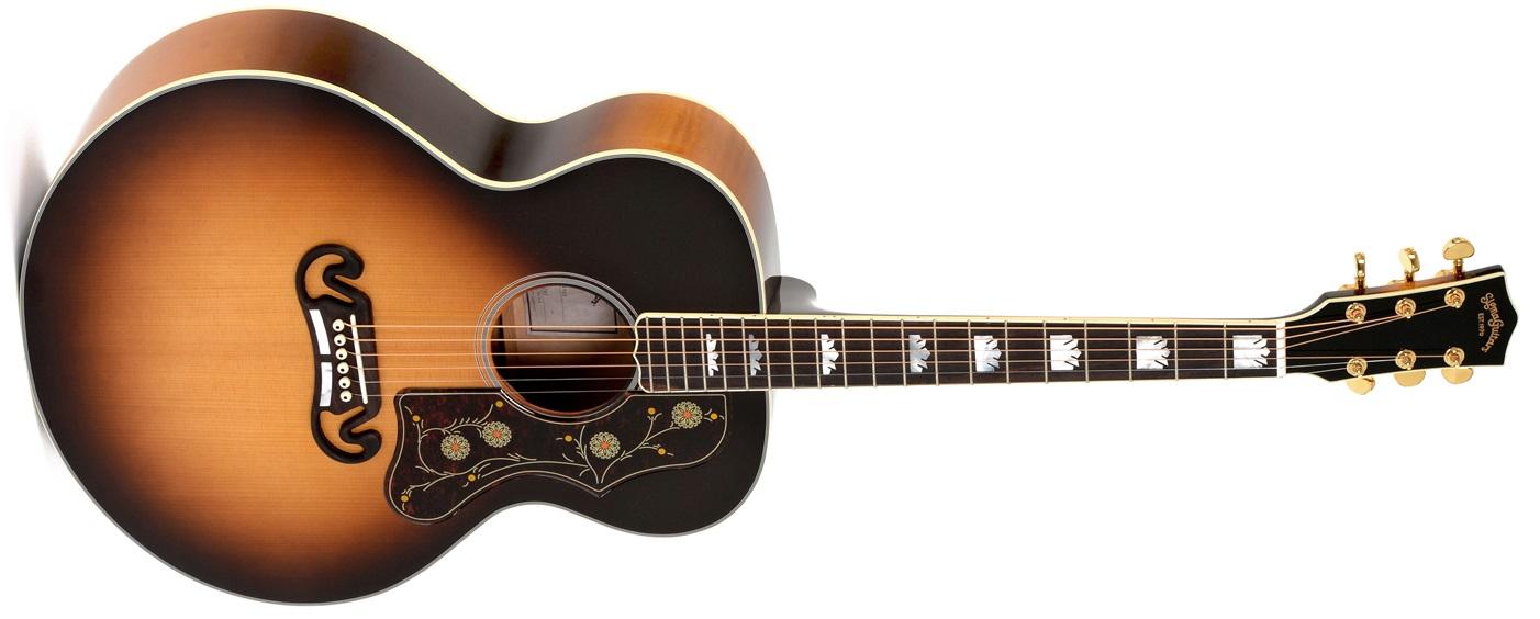 Sigma Guitars GJA-SG200