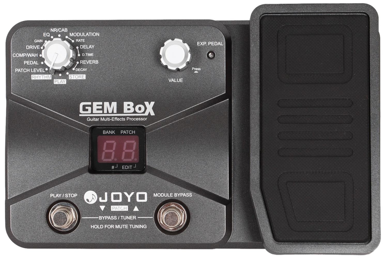 Joyo GEM Box I