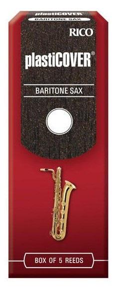 D'Addario Rico Plasticover Baritone saxofon 3, 5
