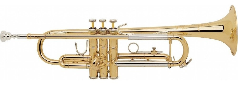 Bach TR200