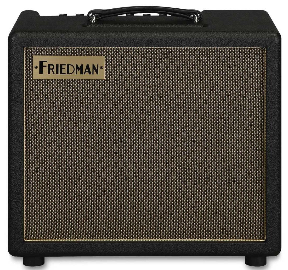 Friedman Runt-20 Combo
