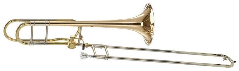 Bach LT-42AG