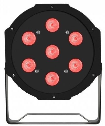 Fractal PAR LED 7 x 12 W