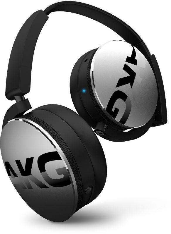 AKG Y50BT Silver