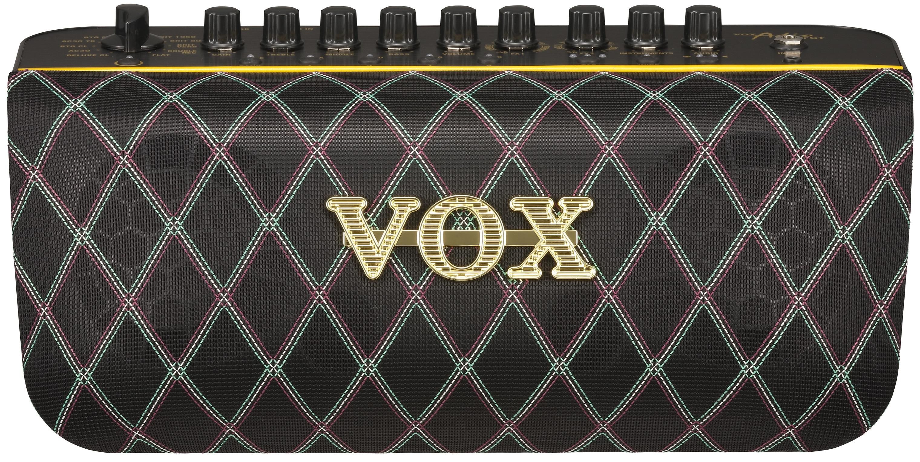Vox Adio Air GT (použité)