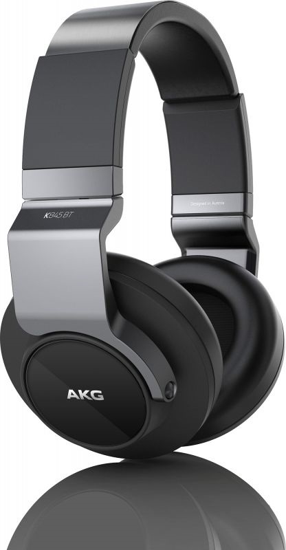 AKG K845BT Black