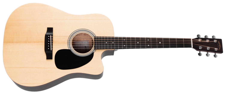Sigma Guitars DMC-ST-WF