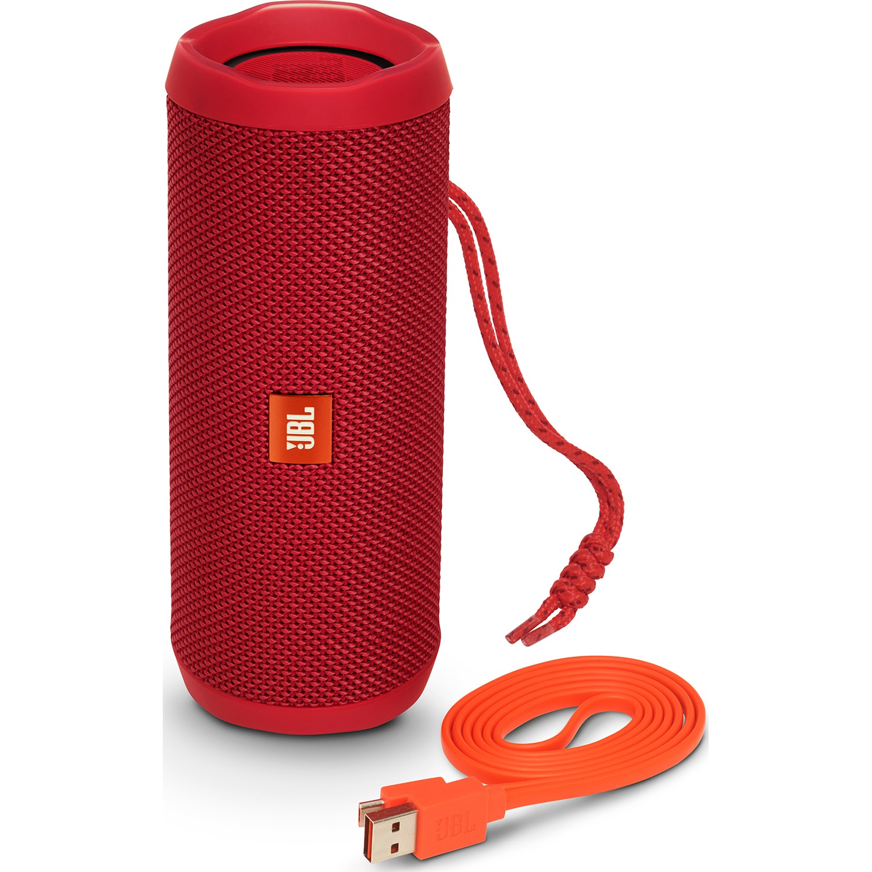 JBL Flip4 Red
