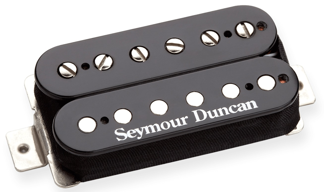 Seymour Duncan SH-6N BLK