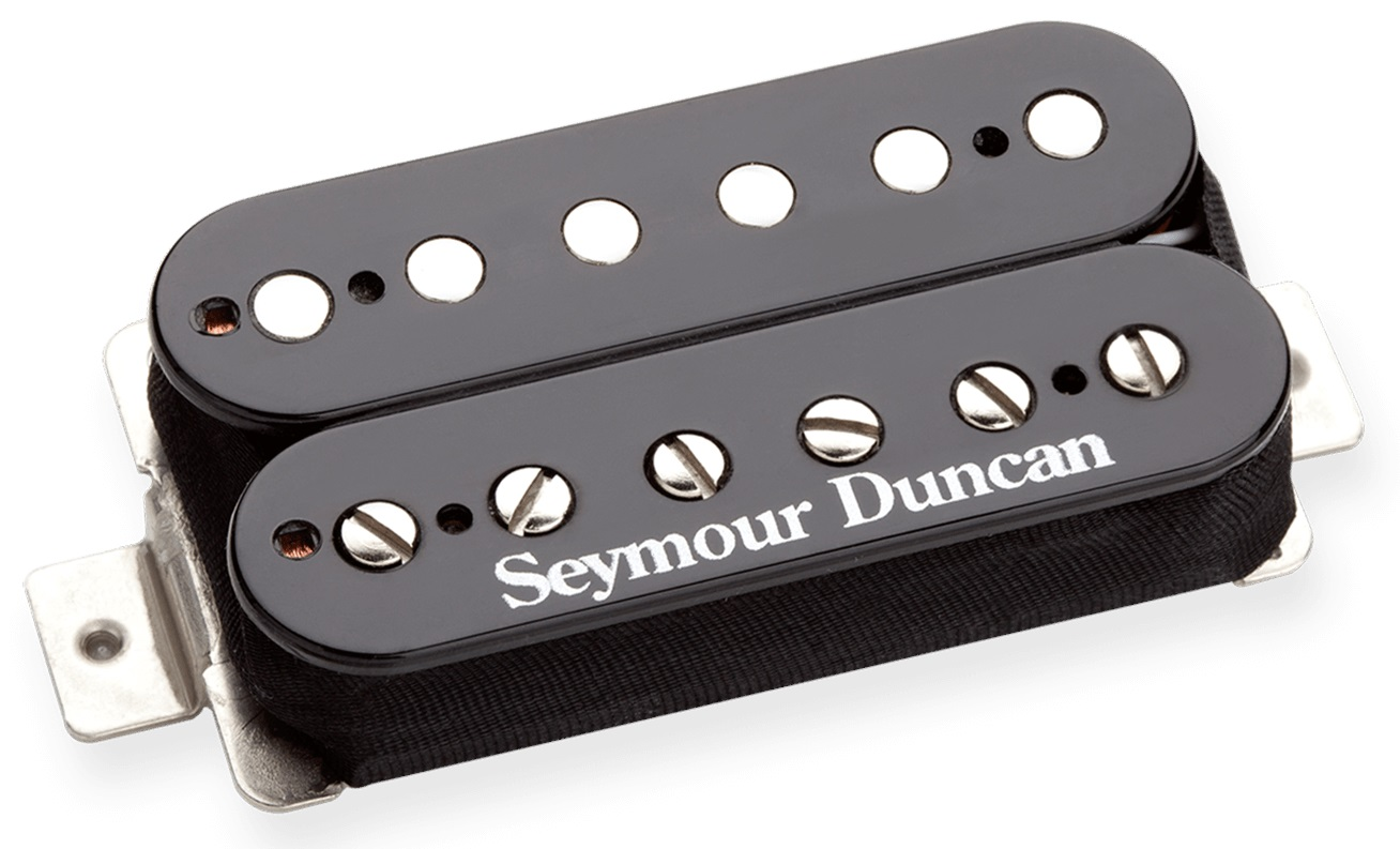 Seymour Duncan SH-4 BLK