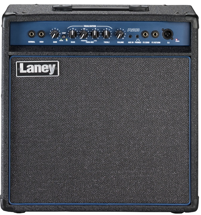 Laney RB3 2017