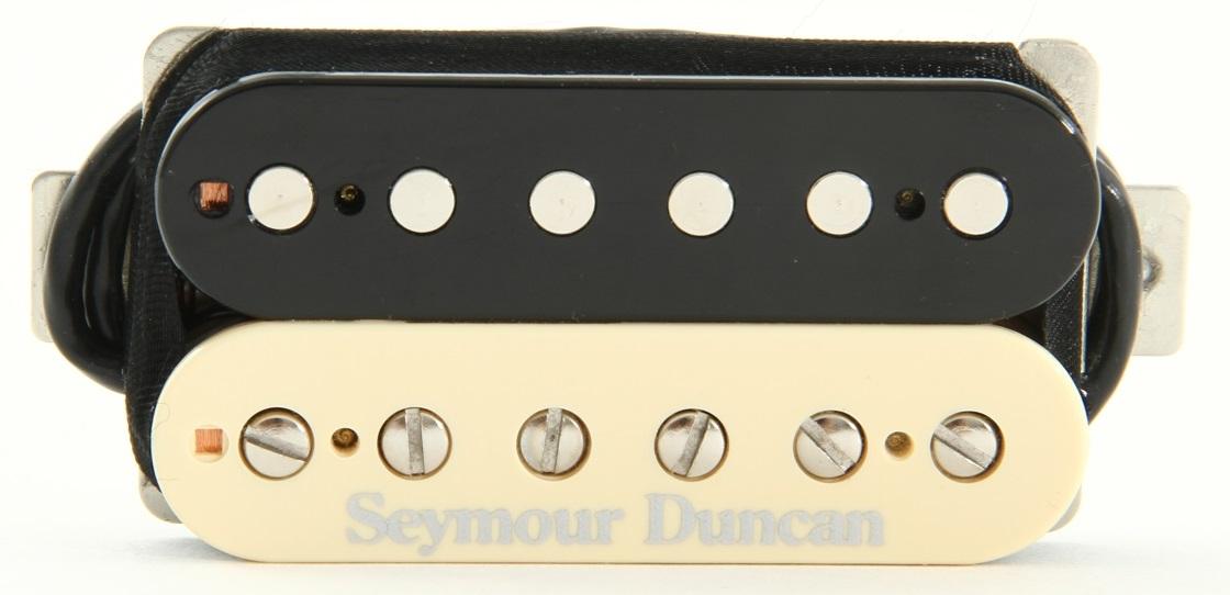 Seymour Duncan SH-4 ZEB