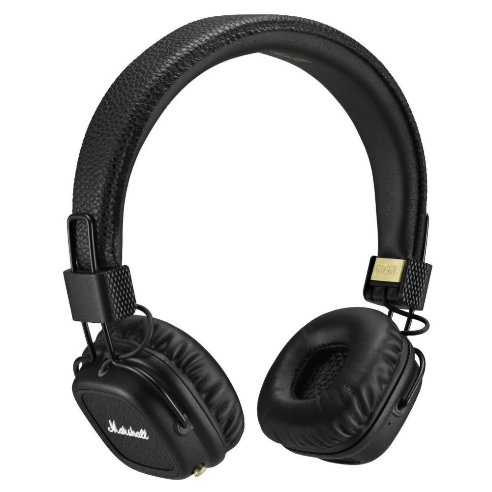 Marshall Major-II Bluetooth Black