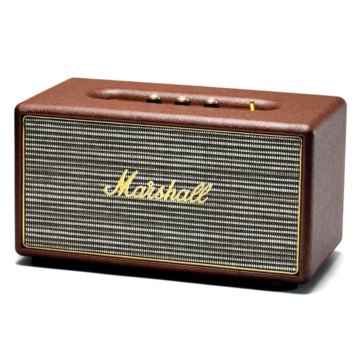Marshall Stanmore Bluetooth Brown