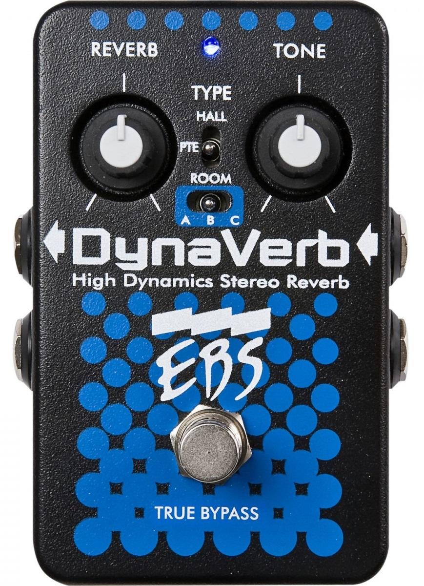 EBS DynaVerb SE