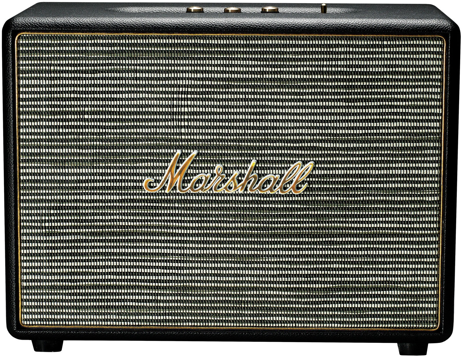 Marshall Woburn Black