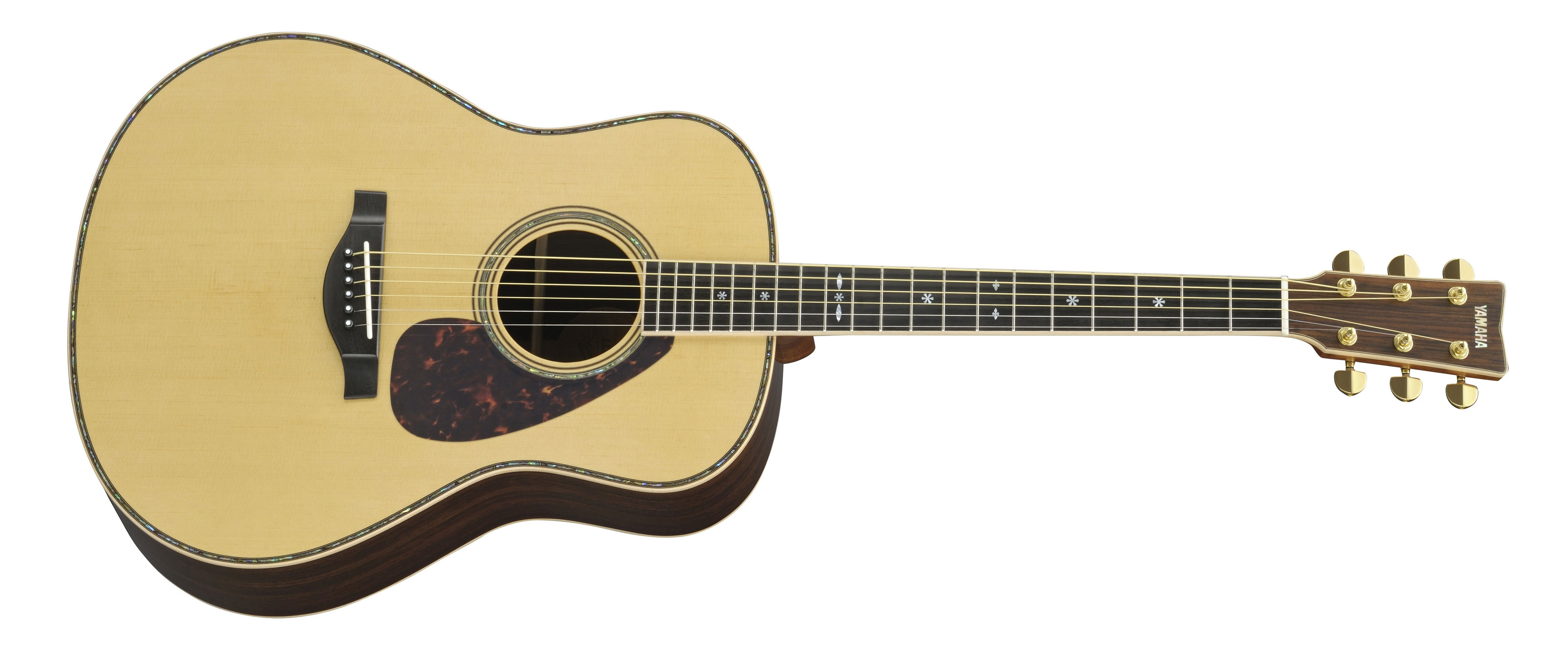 Yamaha LL 36 A.R.E.II