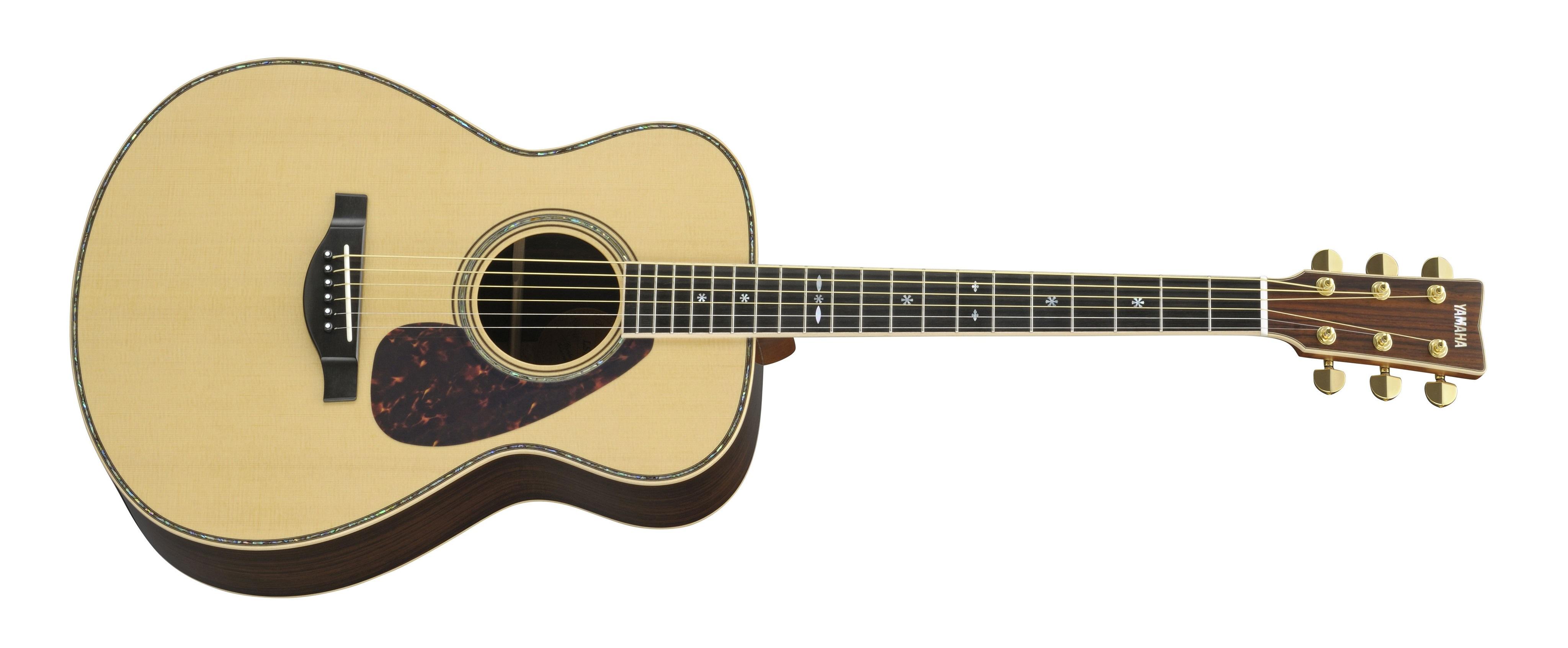 Yamaha LS 36 A.R.E.II