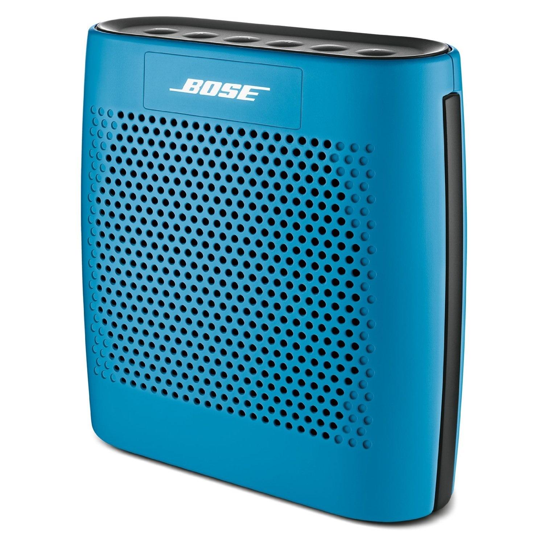 Bose SoundLink Color BT Speaker II Aquatic blue