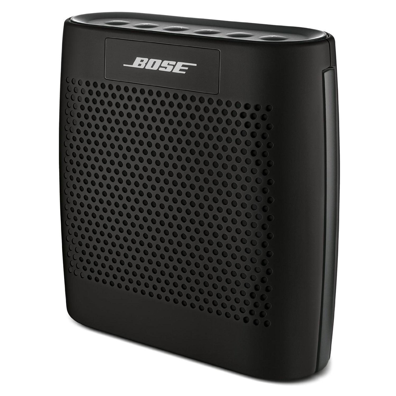 Bose SoundLink Color BT Speaker II Soft black