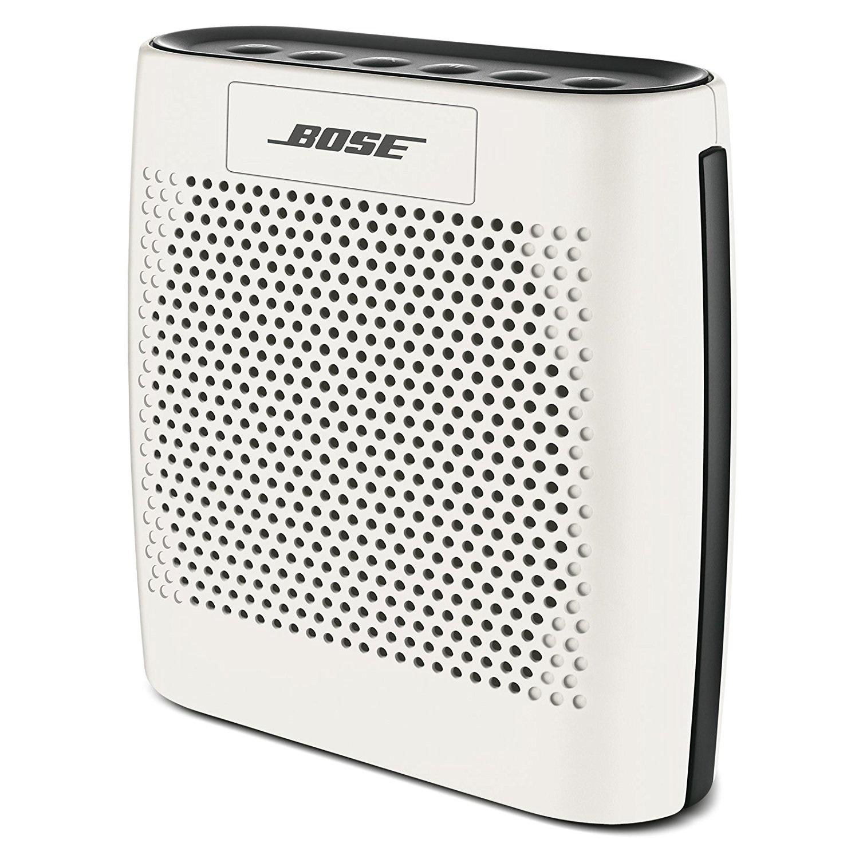 Bose SoundLink Color BT Speaker II Polar white