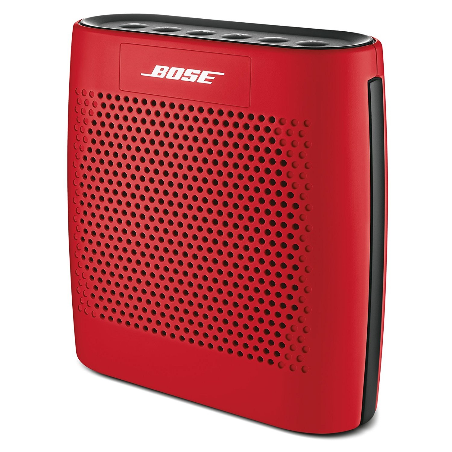 Bose SoundLink Color BT Speaker II Coral red