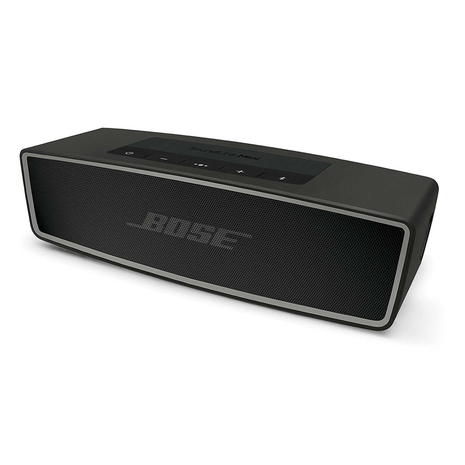 Bose SoundLink Mini BT Speaker II Carbon black