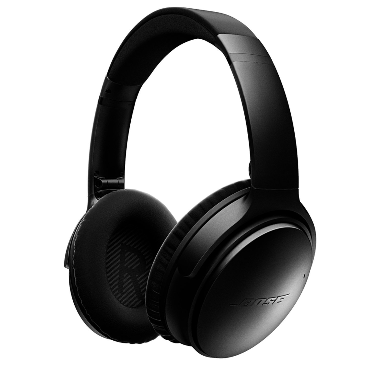 Bose QuietComfort 35 Wireless Black