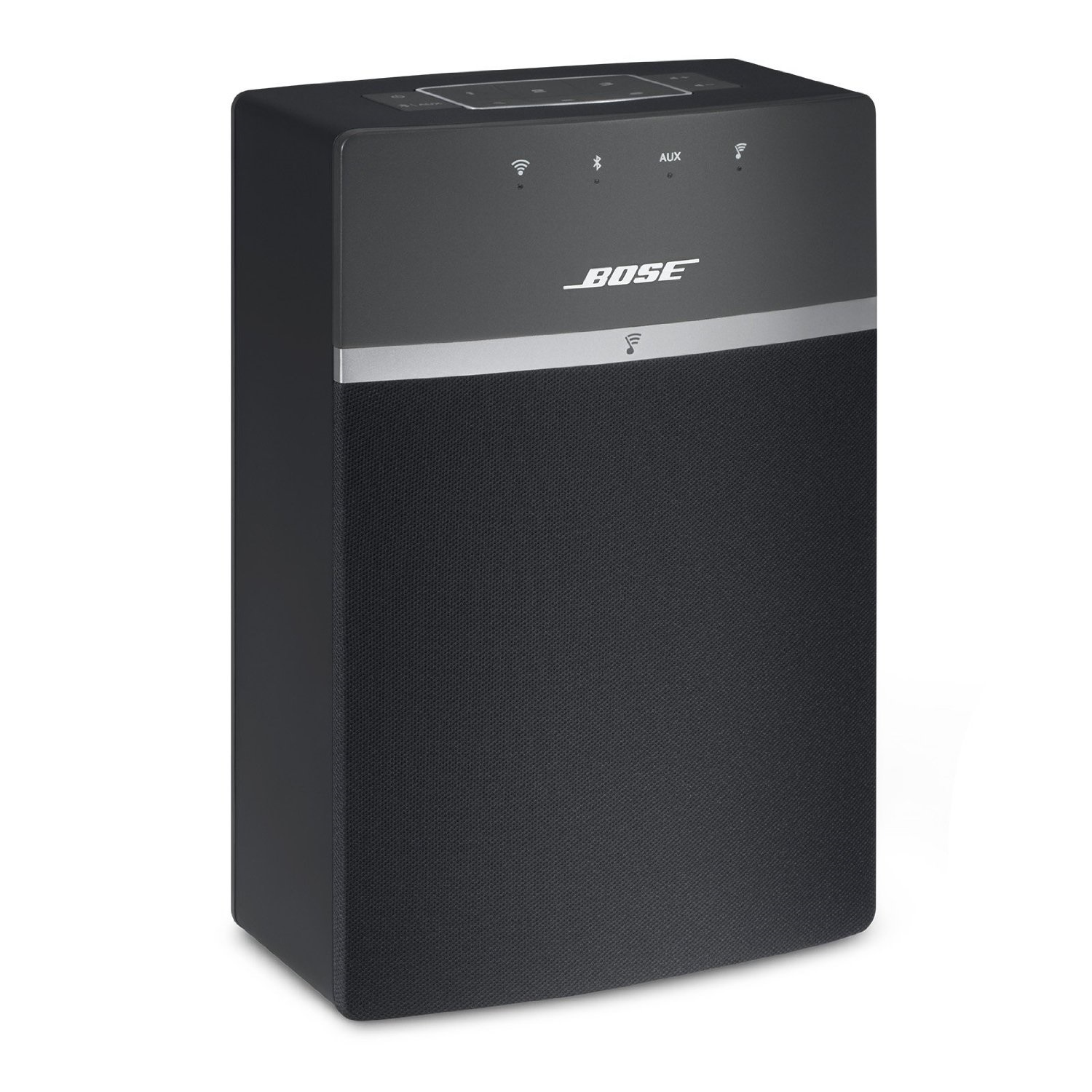 Bose SoundTouch 10 wireless system Black