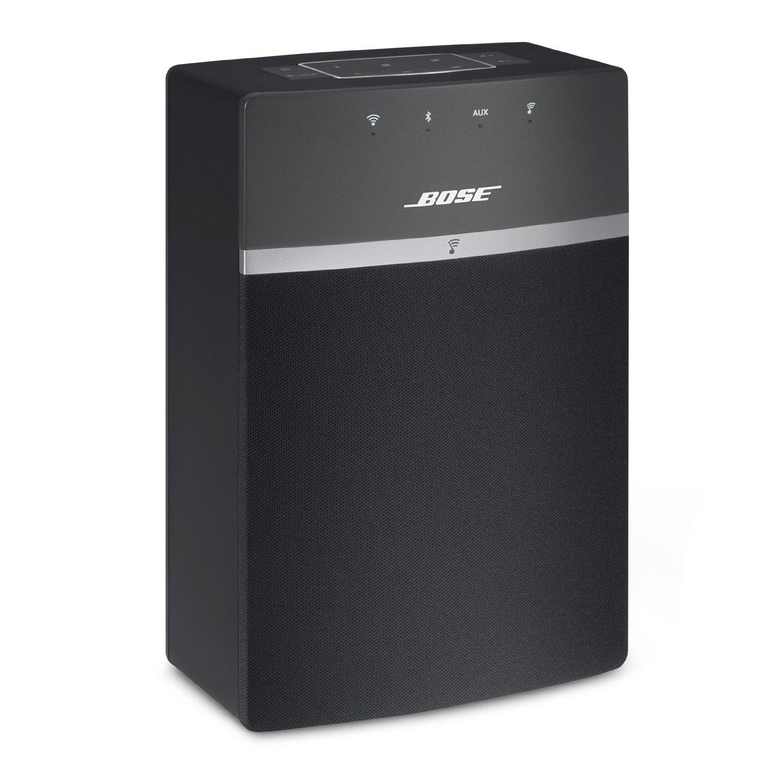 Bose SoundTouch 10 wireless system Black