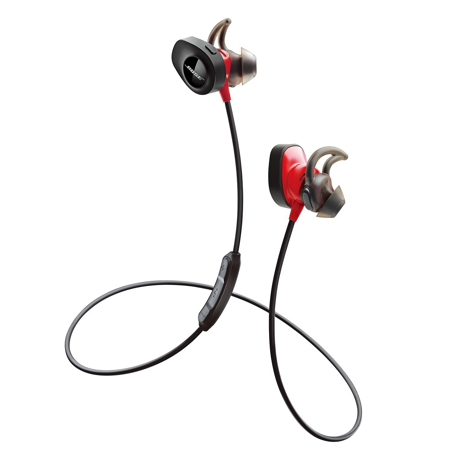 Bose SoundSport Wireless Red