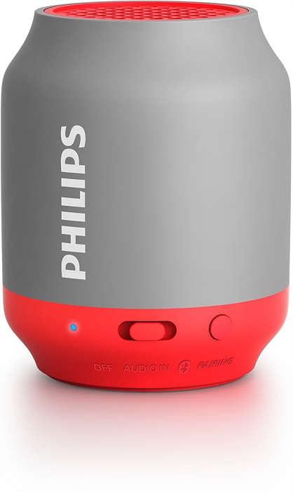 Philips BT25G