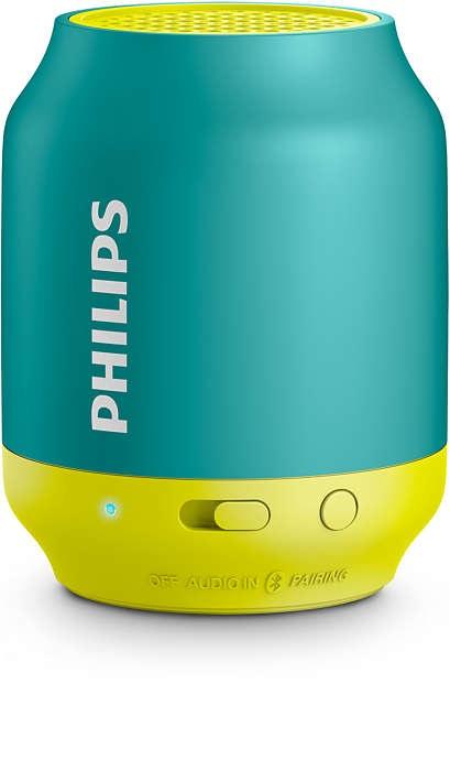 Philips BT25A