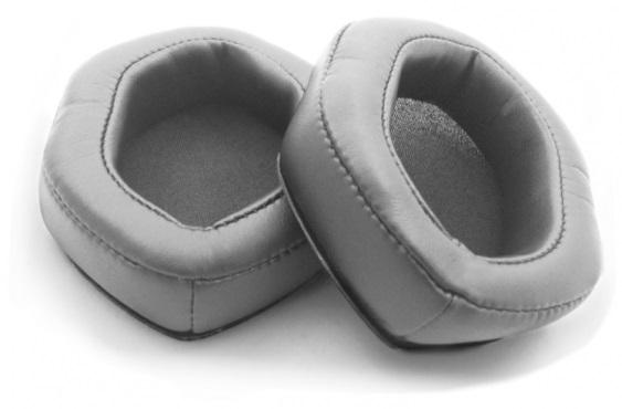 V-Moda XL Memory Cushions - Grey