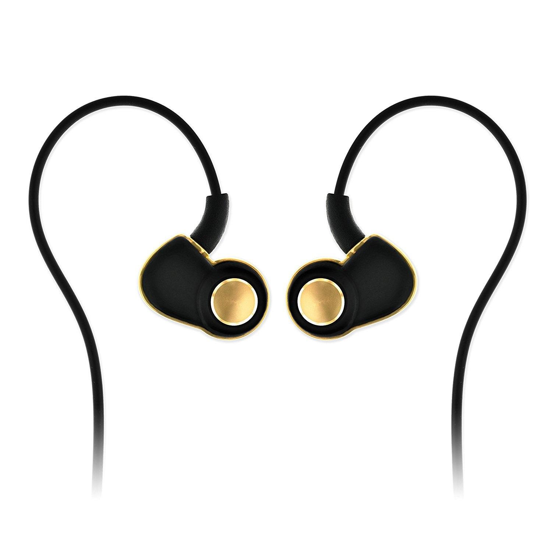 SoundMAGIC PL30+ Black Gold