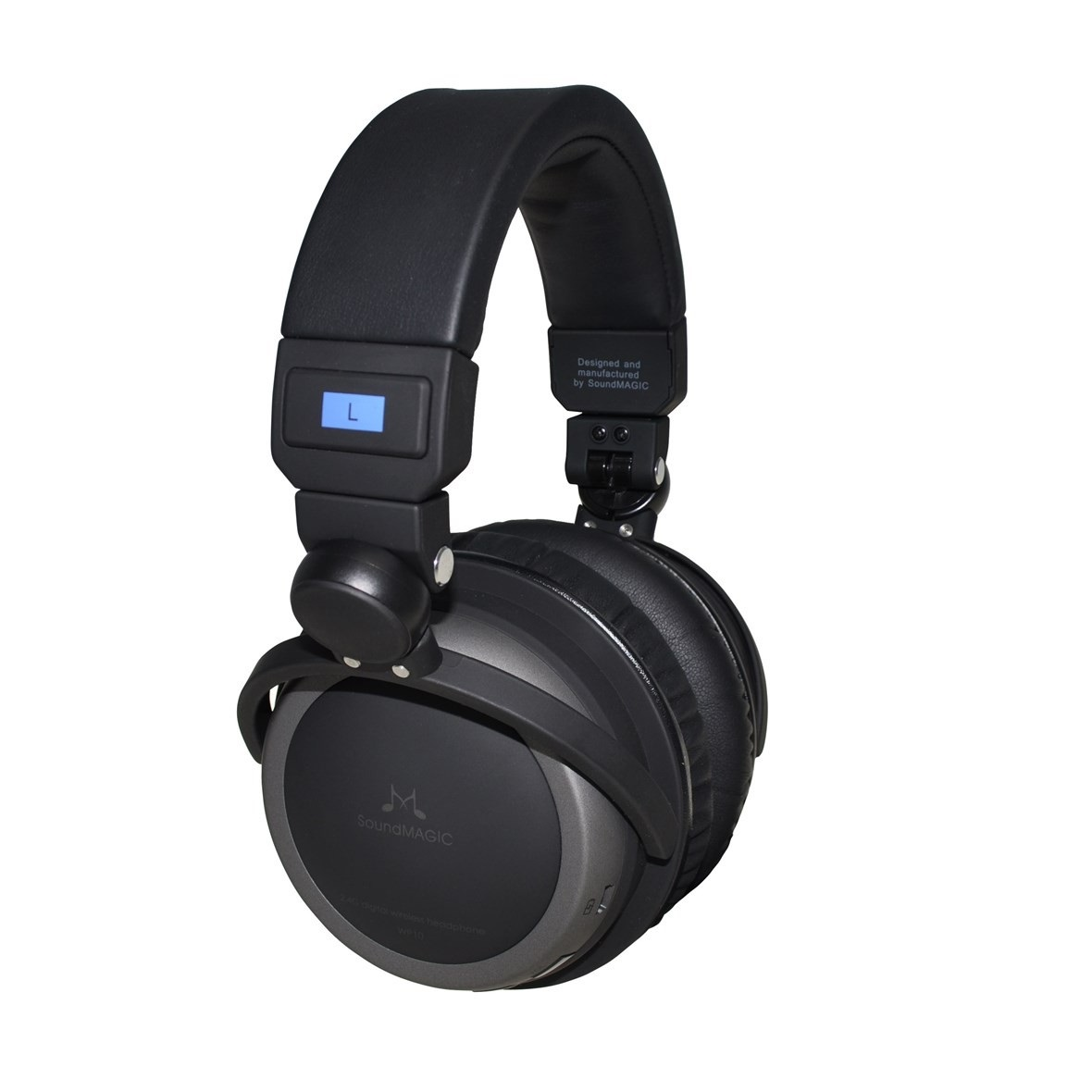 SoundMAGIC WP10 Grey