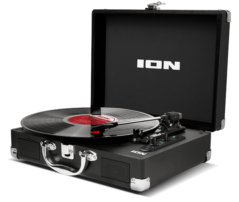 ION Vinyl Motion Air