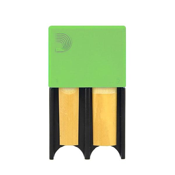 D'Addario Small Green