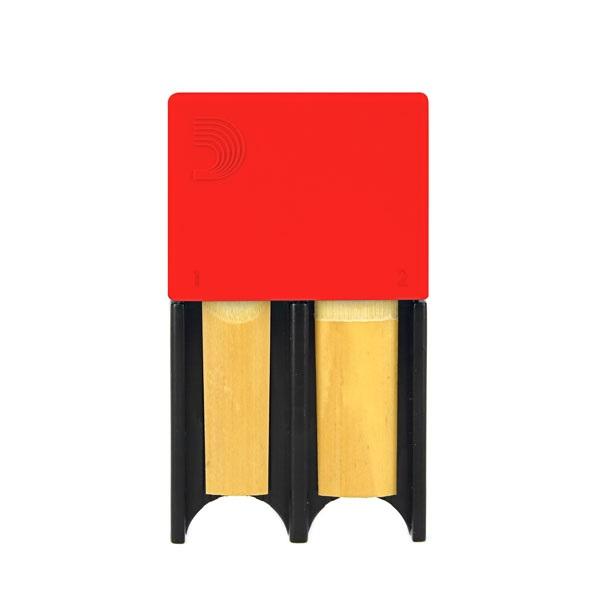 D'Addario Small Red
